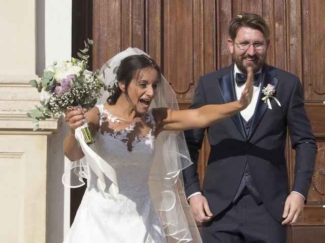 Il matrimonio di Federico e Francesca a Verona, Verona 12