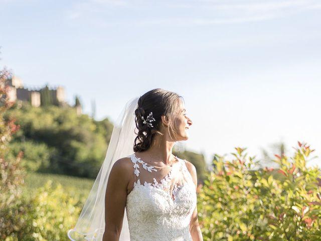 Il matrimonio di Federico e Francesca a Verona, Verona 14