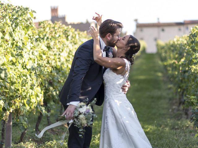 Il matrimonio di Federico e Francesca a Verona, Verona 15
