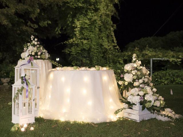 Il matrimonio di Federico e Francesca a Verona, Verona 20