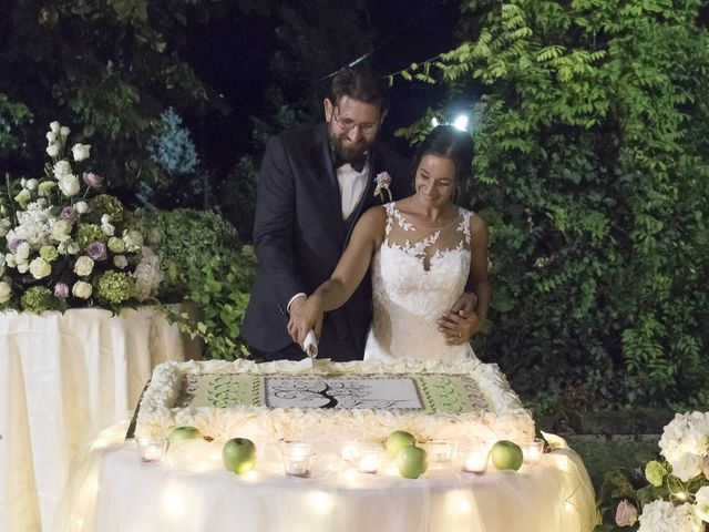 Il matrimonio di Federico e Francesca a Verona, Verona 21