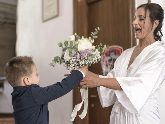 Il matrimonio di Federico e Francesca a Verona, Verona 26