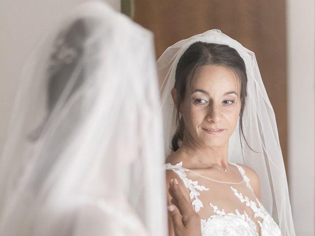 Il matrimonio di Federico e Francesca a Verona, Verona 28