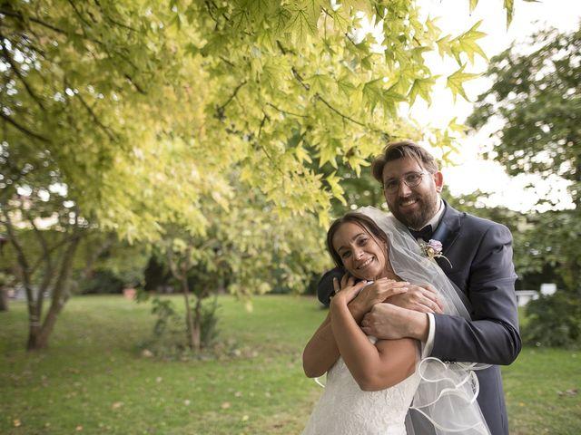 Il matrimonio di Federico e Francesca a Verona, Verona 31