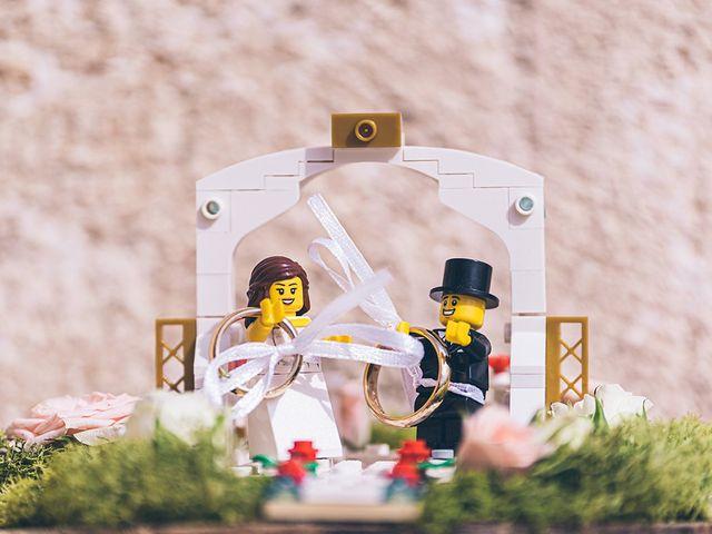 Il matrimonio di Luisa e Gionathan a Portopalo di Capo Passero, Siracusa 4