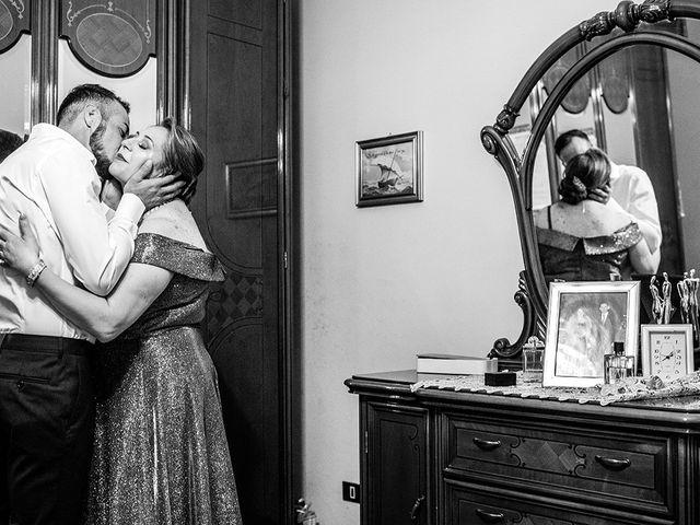 Il matrimonio di Luisa e Gionathan a Portopalo di Capo Passero, Siracusa 5
