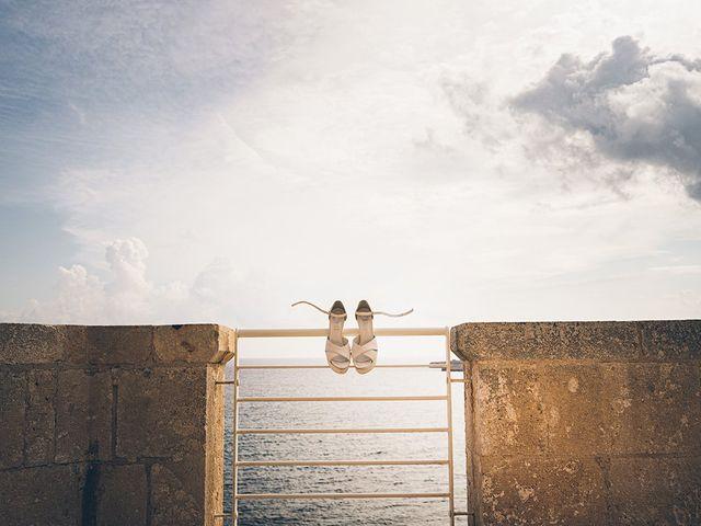Il matrimonio di Luisa e Gionathan a Portopalo di Capo Passero, Siracusa 7