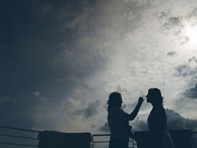 Il matrimonio di Luisa e Gionathan a Portopalo di Capo Passero, Siracusa 9