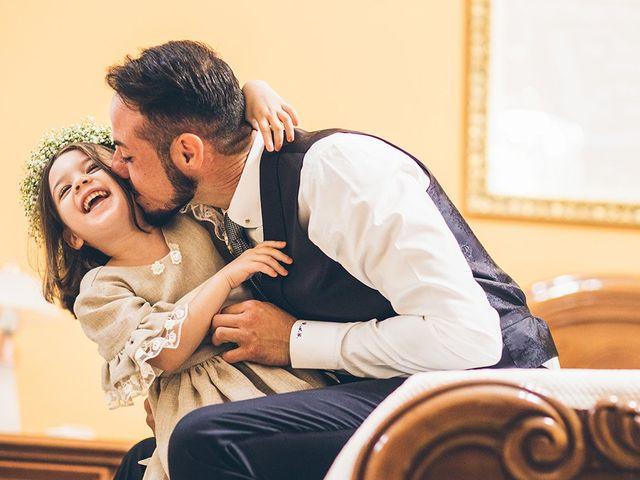 Il matrimonio di Luisa e Gionathan a Portopalo di Capo Passero, Siracusa 10