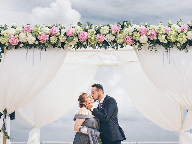 Il matrimonio di Luisa e Gionathan a Portopalo di Capo Passero, Siracusa 18
