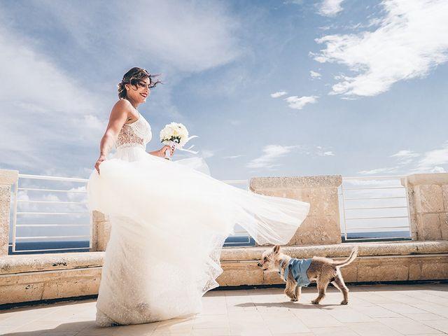 Il matrimonio di Luisa e Gionathan a Portopalo di Capo Passero, Siracusa 19