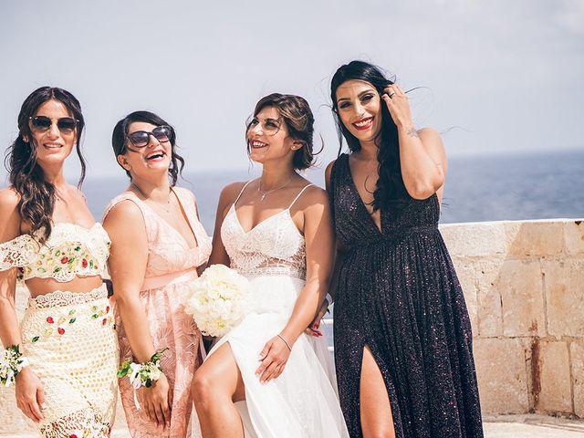 Il matrimonio di Luisa e Gionathan a Portopalo di Capo Passero, Siracusa 20
