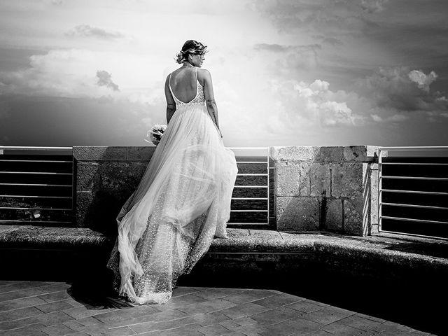 Il matrimonio di Luisa e Gionathan a Portopalo di Capo Passero, Siracusa 21