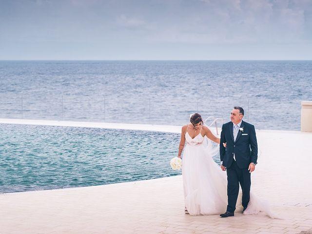 Il matrimonio di Luisa e Gionathan a Portopalo di Capo Passero, Siracusa 24