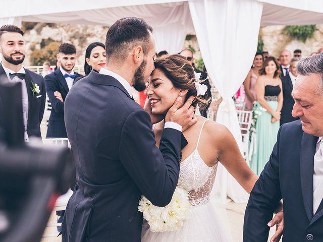 Il matrimonio di Luisa e Gionathan a Portopalo di Capo Passero, Siracusa 25