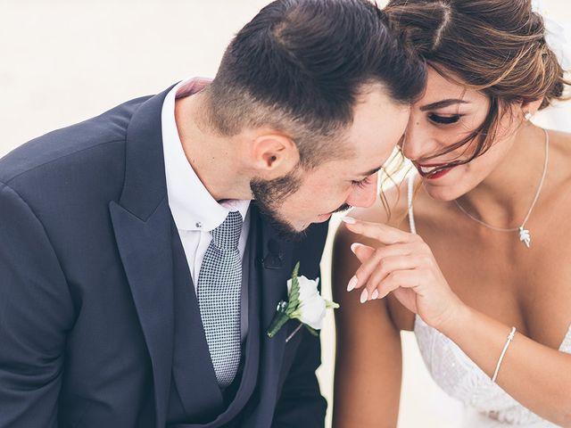 Il matrimonio di Luisa e Gionathan a Portopalo di Capo Passero, Siracusa 28