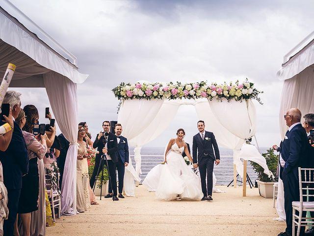 Il matrimonio di Luisa e Gionathan a Portopalo di Capo Passero, Siracusa 29