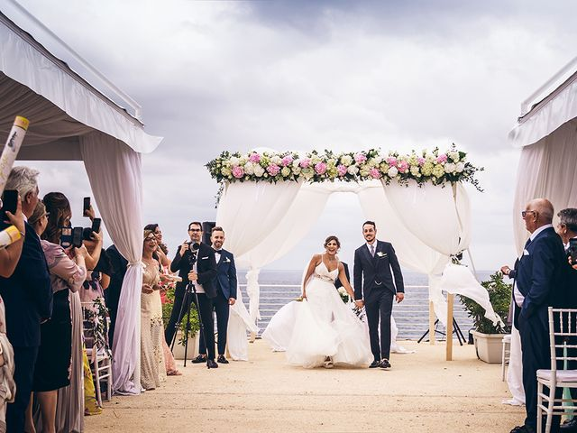 Il matrimonio di Luisa e Gionathan a Portopalo di Capo Passero, Siracusa 30