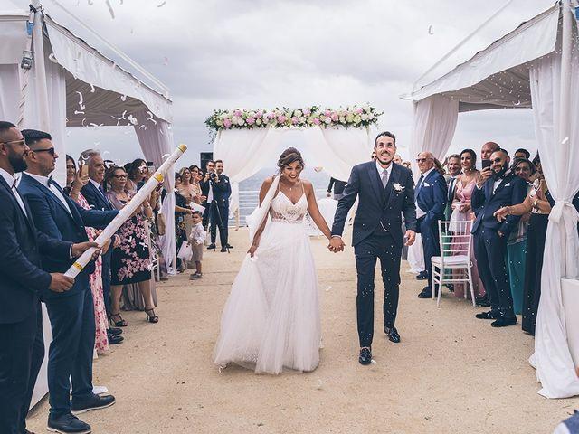 Il matrimonio di Luisa e Gionathan a Portopalo di Capo Passero, Siracusa 31