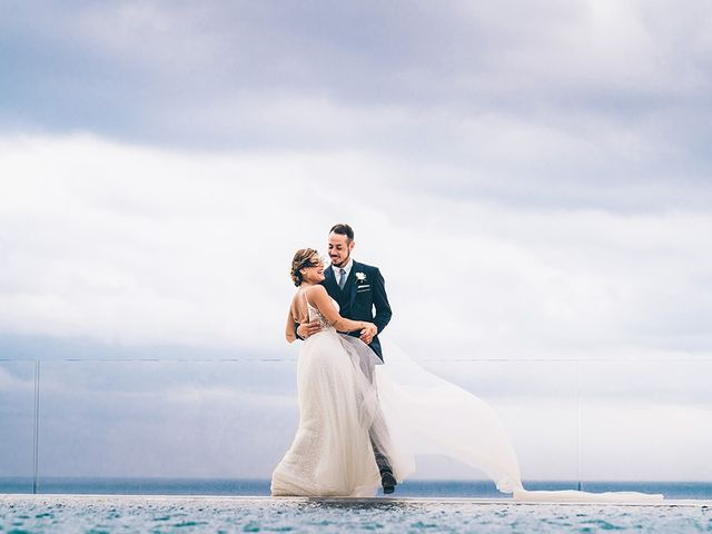 Il matrimonio di Luisa e Gionathan a Portopalo di Capo Passero, Siracusa 34