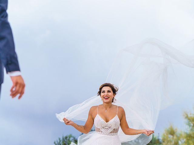 Il matrimonio di Luisa e Gionathan a Portopalo di Capo Passero, Siracusa 1