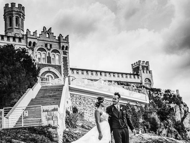 Il matrimonio di Luisa e Gionathan a Portopalo di Capo Passero, Siracusa 41