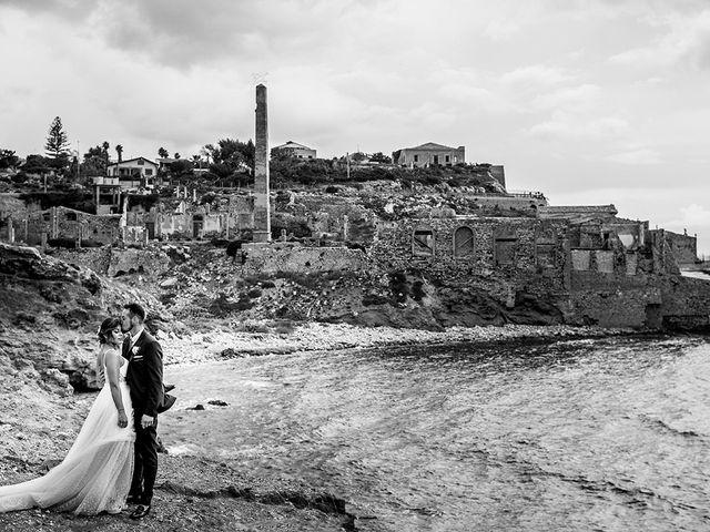 Il matrimonio di Luisa e Gionathan a Portopalo di Capo Passero, Siracusa 42