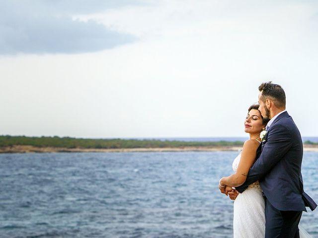 Il matrimonio di Luisa e Gionathan a Portopalo di Capo Passero, Siracusa 44