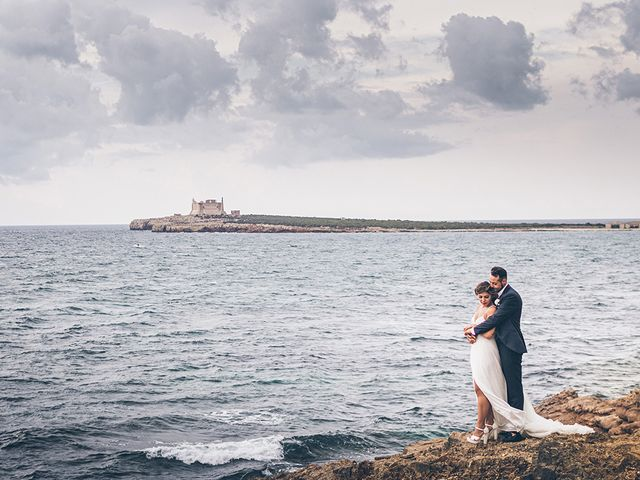Il matrimonio di Luisa e Gionathan a Portopalo di Capo Passero, Siracusa 45