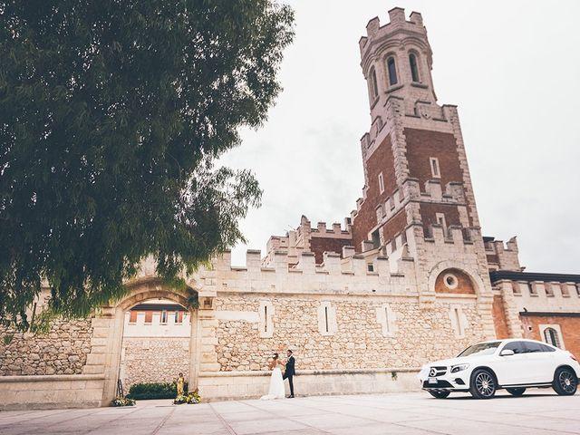 Il matrimonio di Luisa e Gionathan a Portopalo di Capo Passero, Siracusa 46