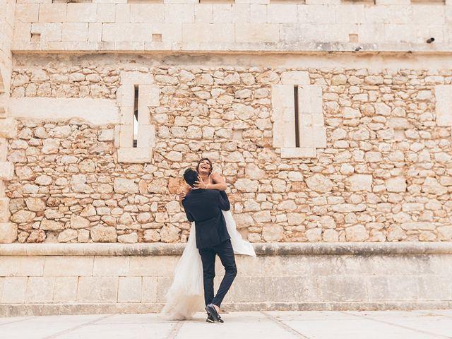 Il matrimonio di Luisa e Gionathan a Portopalo di Capo Passero, Siracusa 47