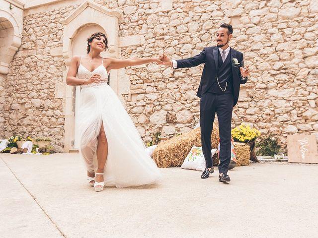 Il matrimonio di Luisa e Gionathan a Portopalo di Capo Passero, Siracusa 48