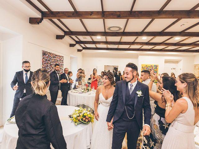 Il matrimonio di Luisa e Gionathan a Portopalo di Capo Passero, Siracusa 50