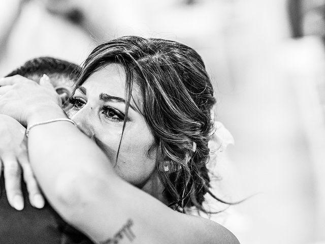 Il matrimonio di Luisa e Gionathan a Portopalo di Capo Passero, Siracusa 54