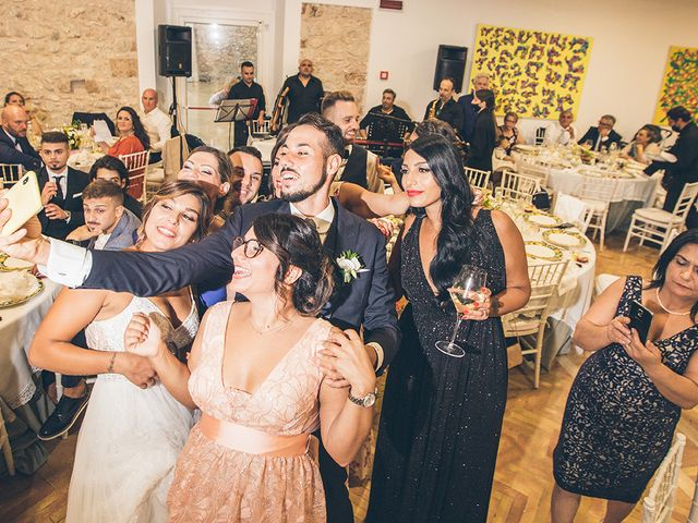 Il matrimonio di Luisa e Gionathan a Portopalo di Capo Passero, Siracusa 55