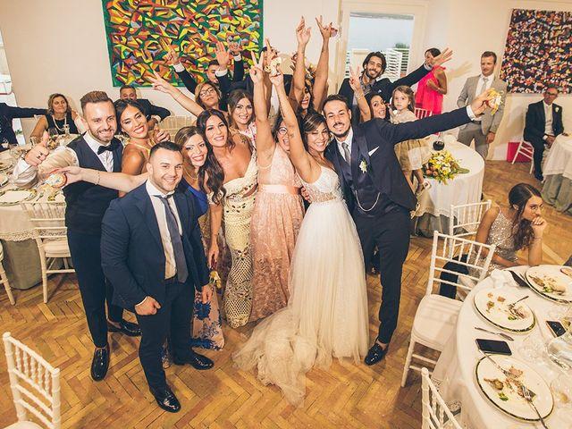 Il matrimonio di Luisa e Gionathan a Portopalo di Capo Passero, Siracusa 56