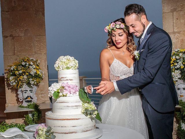 Il matrimonio di Luisa e Gionathan a Portopalo di Capo Passero, Siracusa 57