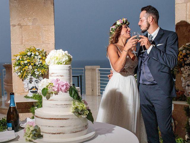 Il matrimonio di Luisa e Gionathan a Portopalo di Capo Passero, Siracusa 58
