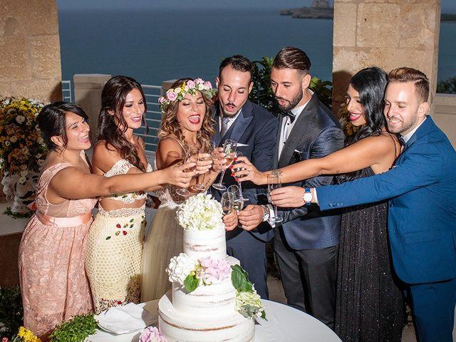 Il matrimonio di Luisa e Gionathan a Portopalo di Capo Passero, Siracusa 59