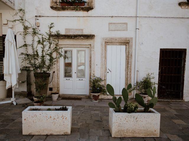 Il matrimonio di Stefano e Laura a Lecce, Lecce 3