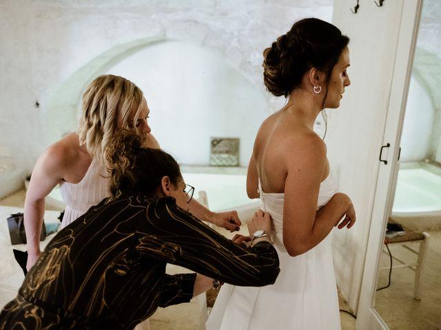 Il matrimonio di Stefano e Laura a Lecce, Lecce 11