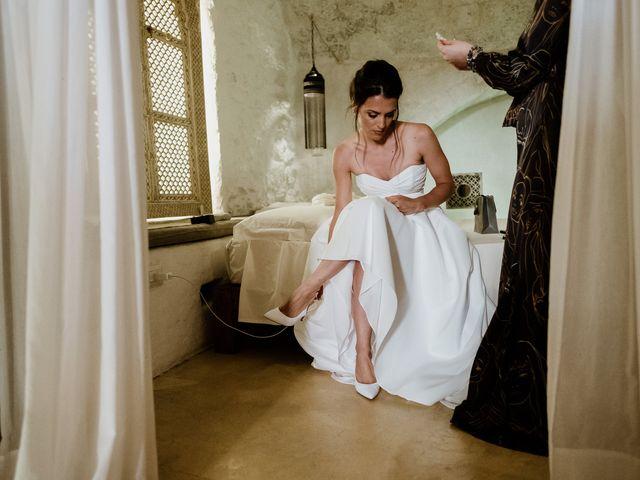Il matrimonio di Stefano e Laura a Lecce, Lecce 12