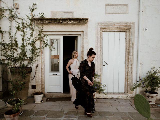 Il matrimonio di Stefano e Laura a Lecce, Lecce 13