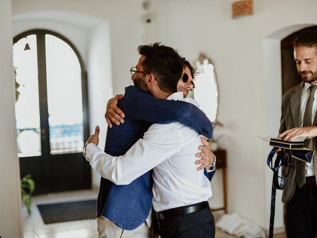 Il matrimonio di Stefano e Laura a Lecce, Lecce 26