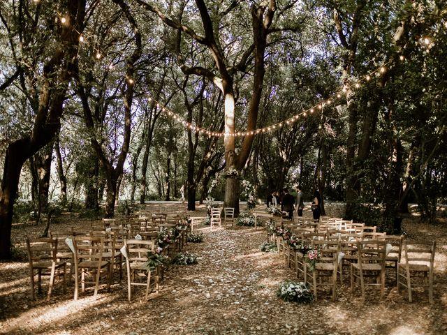 Il matrimonio di Stefano e Laura a Lecce, Lecce 29