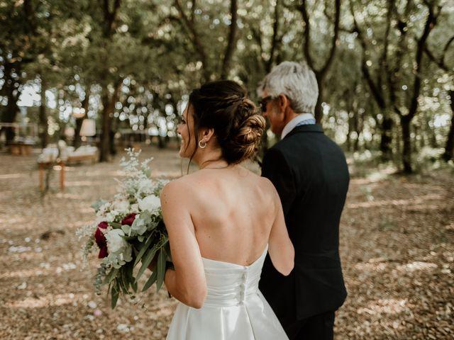 Il matrimonio di Stefano e Laura a Lecce, Lecce 32