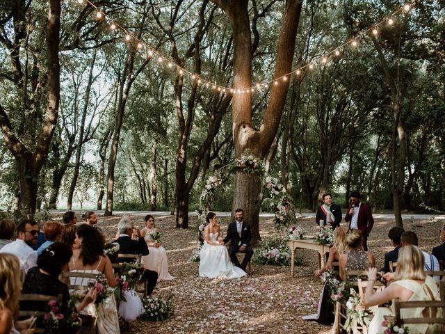 Il matrimonio di Stefano e Laura a Lecce, Lecce 35