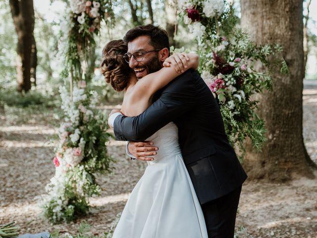 Il matrimonio di Stefano e Laura a Lecce, Lecce 38