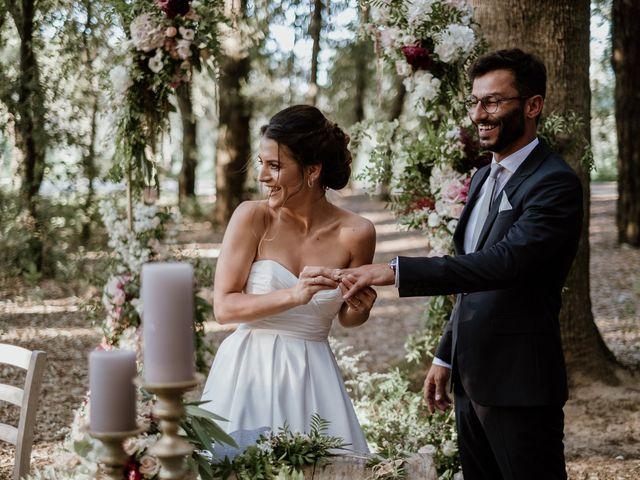 Il matrimonio di Stefano e Laura a Lecce, Lecce 40