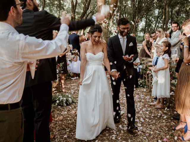 Il matrimonio di Stefano e Laura a Lecce, Lecce 42